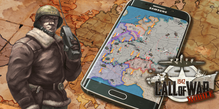 Call of War conquers mobile browsers – Bytro