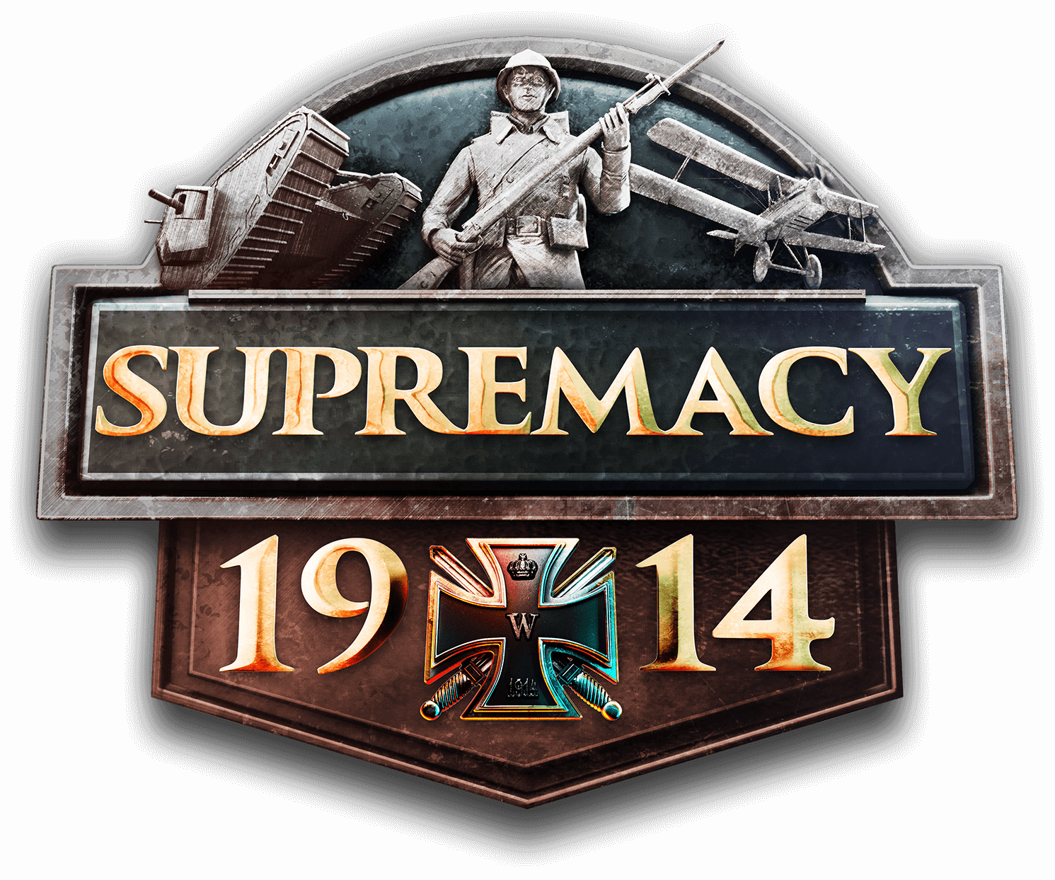 1914 Supremacy